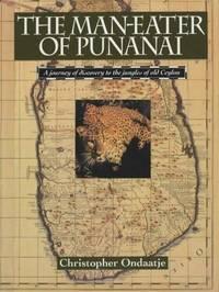 image of The Man-Eater of Punanai