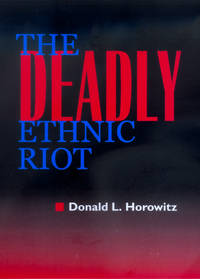 Deadly Ethnic Riot