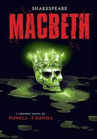Macbeth (Shakespeare Graphics)