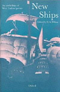 New Ships: An Anthology of West Indian Poems for Secondary Schools