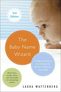 The Baby Name Wizard (Price Pirnted)
