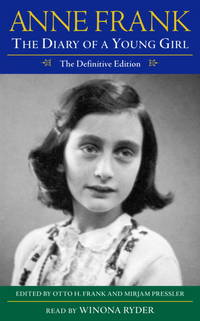 image of Anne Frank: The Diary of a Young Girl