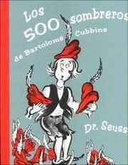 image of Los 500 sombreros de Bartolomé Cubbins