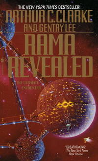 Rama Revealed by  Arthur C Clarke - Paperback - from Mediaoutletdeal1 and Biblio.co.uk