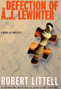 image of The Defection of A. J. Lewinter: A Novel of Duplicity