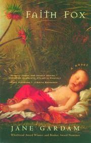 image of Faith Fox: A Novel
