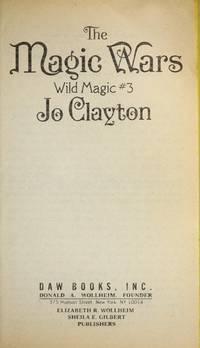 The Magic Wars (Wild Magic)