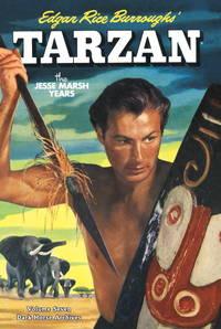 image of Tarzan : The Jesse Marsh Years Vol. 7 (Dark Horse Archives)