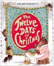 Hilary Knight\'s The Twelve Days of Christmas
