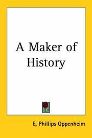 A Maker Of History