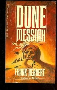 image of Dune Messiah (Berkley SF, N1847)