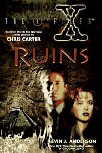 X Files: Ruins