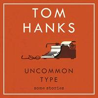 image of Uncommon Type: Some Stories