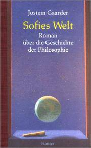 Sofies Welt: Roman über die Geschichte der Philosophie (German Edition)