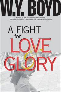 FIGHT FOR LOVE & GLORY