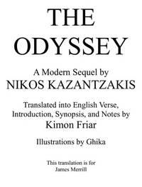 Odyssey: A Modern Sequel