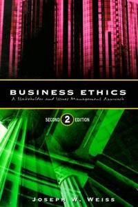 KIP:BUSINESS ETHICS 2/E