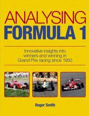 Analysing Formula 1  Innovative insights into winners and winning in Grand  Prix racing since 1950