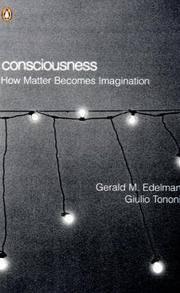 Consciousness (Penguin Press Science)
