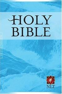 image of Holy Bible: New Living Translation
