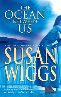 The Ocean Between Us by  Susan Wiggs - Paperback - from Better World Books  and Biblio.com