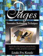 Pages: Innovative Bookmaking Techniques