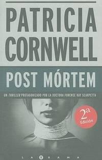 image of Post Mortem (Spanish Edition) (Latrama)