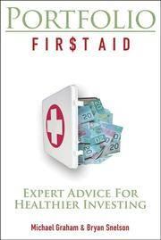 Portfolio First Aid Expert Advice for Healthier Investing