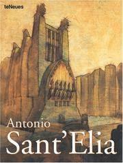 image of Antonio Sant' Elia (Archipockets) (Multilingual Edition)