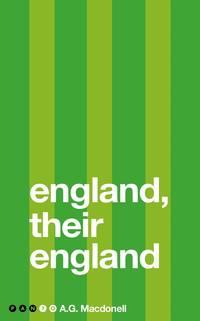 image of England, Their England (Pan 70th Anniversary Book 9)