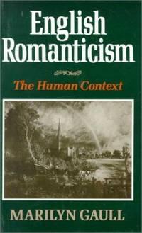 English Romanticism: The Human Context