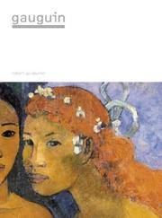 Gauguin (Masters of Art) Robert Goldwater and Eugène Henri Paul Gauguin