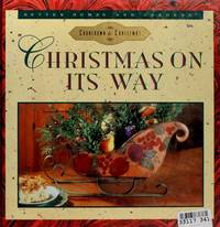 """Better Homes and Gardens Christmas on Its Way (Countdown to Christmas) by  """"Better; Gardens Homes - Hardcover - from Slim Rumba Publishing and Biblio.co.uk"""