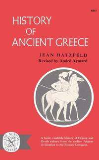 History of Ancient Greece.