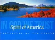 image of Spirit of America: In God We Trust