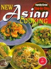 New Asian Cooking (Step-By-Step)