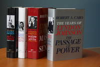 image of The Years of Lyndon Johnson: The Path to Power; Means of Ascent; Master of the Senate; The Passage of Power