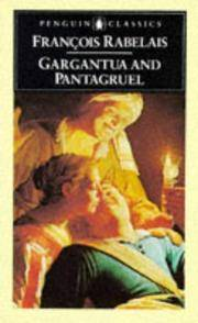 image of The Histories Of Gargantua & Pantagruel