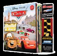 Lightning McQueen Build & Race (Disney Pixar Cars)