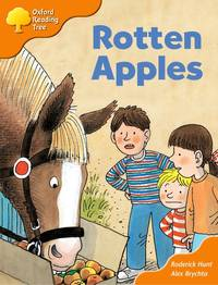 image of Oxford Reading Tree: Stage 6: More Storybooks A: Class pack (36 books, 6 of each title)