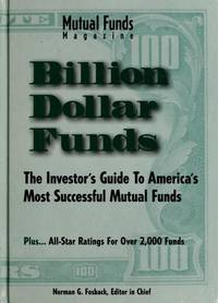 Billion Dollar Funds