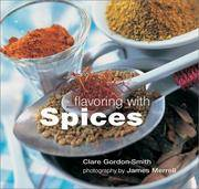 Flavoring With Spices