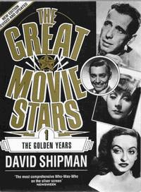 The Great Movie Stars -- The Golden Years