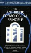 image of The Anthropic Cosmological Principle (Oxford Paperbacks)