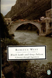 image of Black Lamb and Grey Falcon. A Journey through Yugoslavia