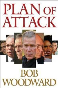Plan of Attack by  Bob Woodward - Hardcover - from Better World Books  (SKU: 12305773-6)
