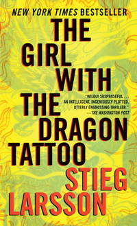 Girl with the Dragon Tattoo (Millennium Trilogy, Book 1), The