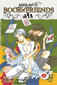 Natsume's Book Of Friends  Vol 5