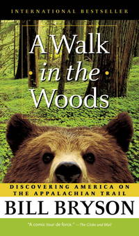 image of Walk in the Woods, a (Lib)(CD)
