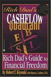 image of Cashflow Quadrant: Rich Dad's Guide to Financial Freedom
